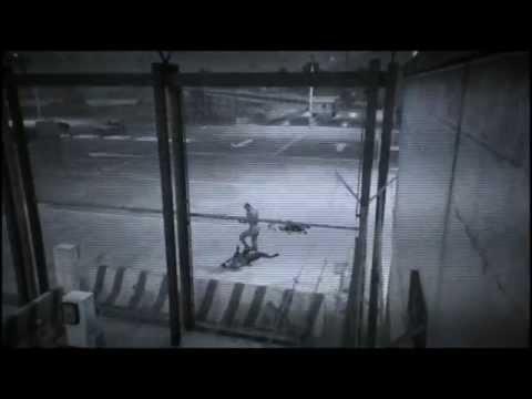 GTA 5 Movie- Prison Jumper (Rockstar Video Editor)