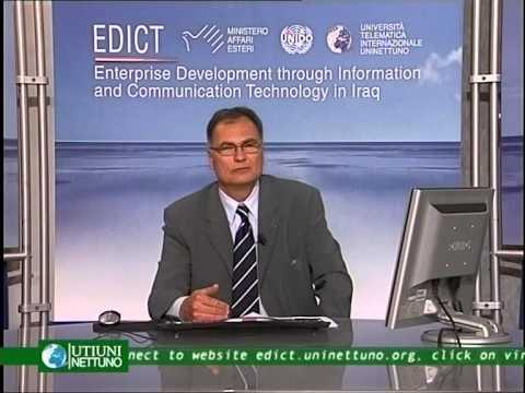 Mod. 1 Lec. 1 - UNIDO Investment Programme
