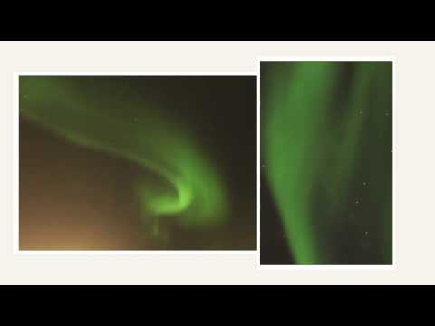 Tromso , Aurora , northern lights , Norway (TRAVEL)