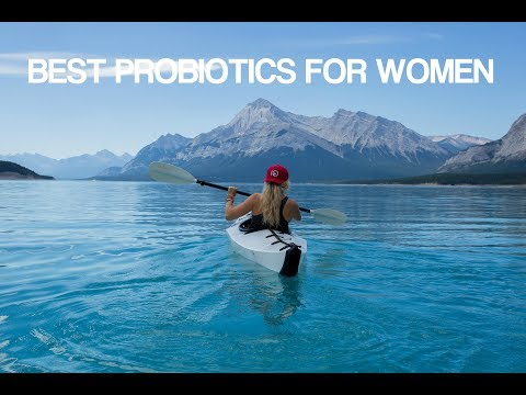 Best Probiotic Supplement For Women & How to Pick The Right Probiotics For Depression, Acne And More