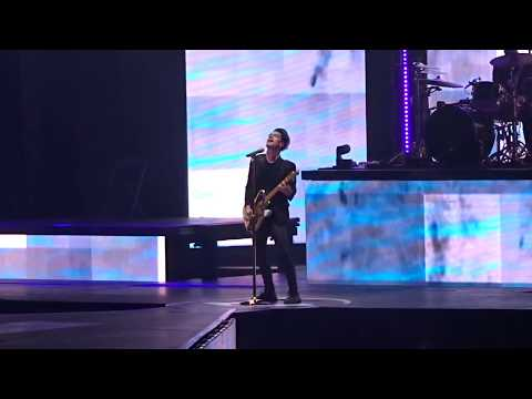 Panic! At The Disco - This Is Gospel (Live In Dallas, TX At American Airlines Center August 4, 2018)