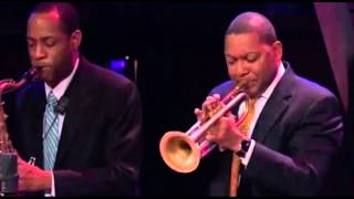 Norah Jones & Wynton Marsalis - Come Rain Or Come Shine.
