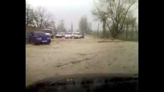Буйнакск дождь