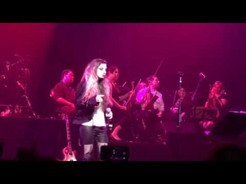Cold (RWBY) - Jeff Williams (featuring Casey Lee) Live @ Austin City Limits, RTX 2016
