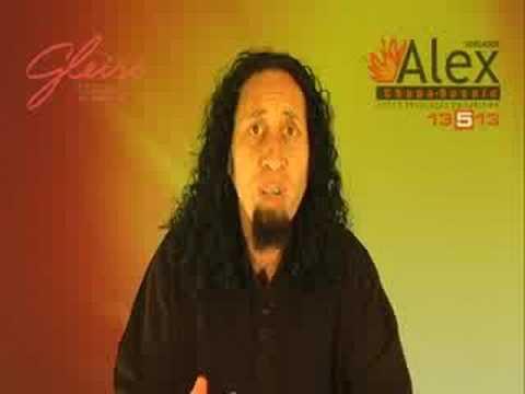 Alex Chapa-Quente - 13513