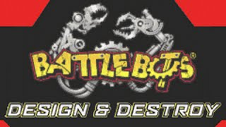 Let's Play Battlebots: Beyond the Design and Destroy the Battlebox