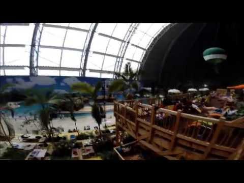 Tropical Island Family Trip 2015