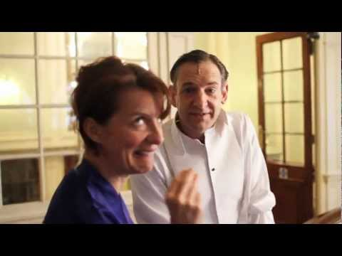 Top Hat Backstage - Ep. 4 (Part I): Vivien & Martin's Aldwych Tour