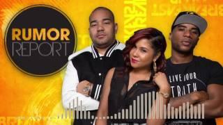 Chris Brown Bashes Aziz Ansari for Trump Comparison During SNL Monologue