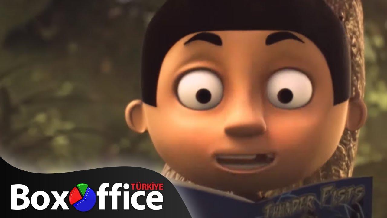 Küçük Kahraman: Dublajlı Fragman