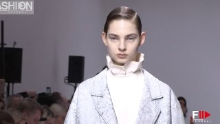 DROME Fall Winter 2017 18 Paris Fashion Week   Fashion Channel