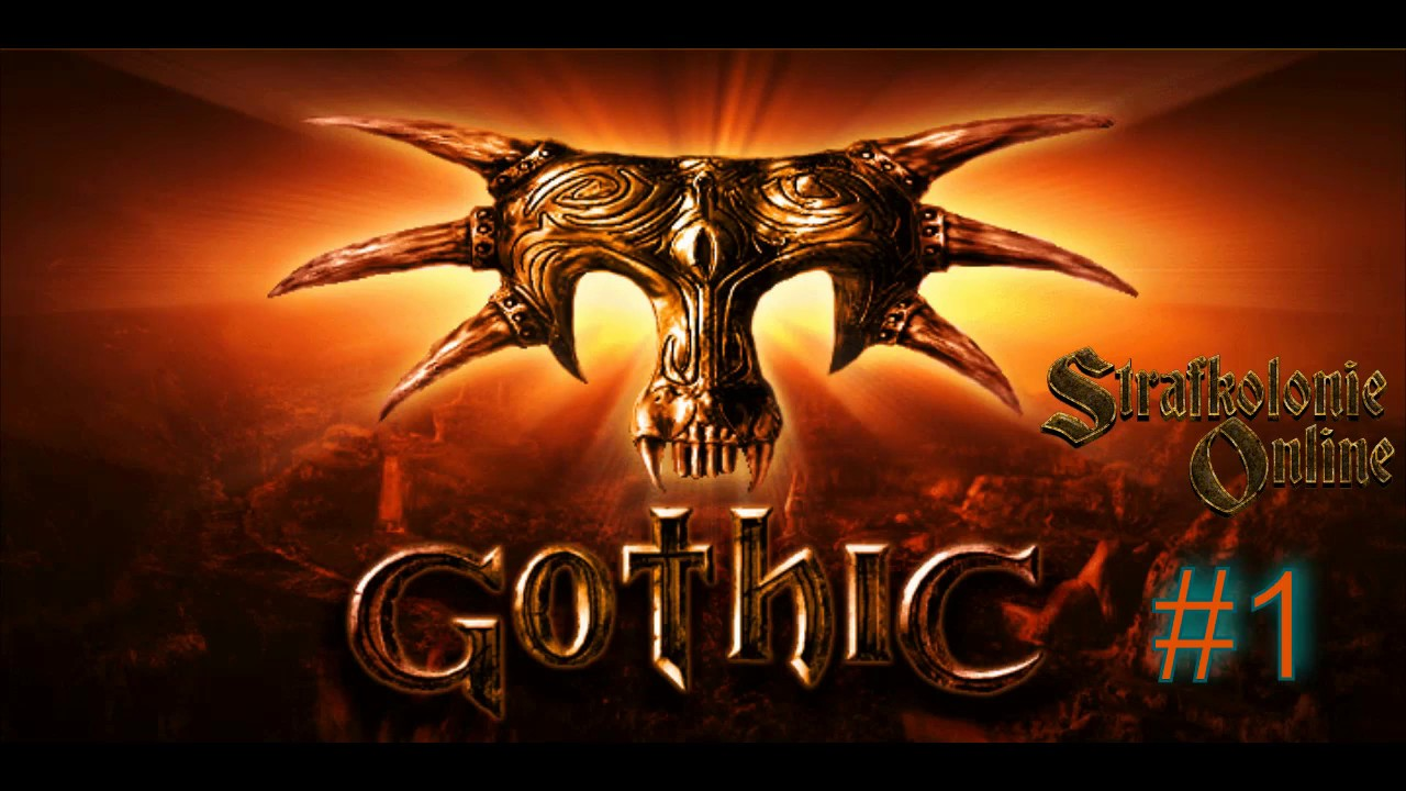 Gothic Online