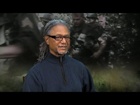 U.S. Veteran's Combat Experiences During Vietnam War