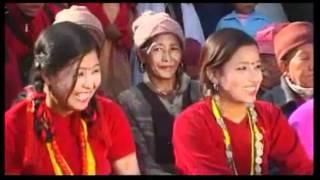 Tamang song- Noba noba temal ghang