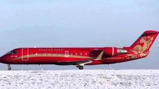 Случай в Иркутске: переговоры пилотов с наземными службами