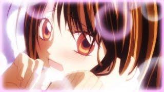 Аниме клип про любовь - Влюбился в её глаза... (Аниме романтика + AMV)