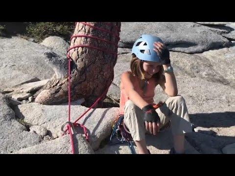شاهد: طفلة في العاشرة من العمر تتمكن من تسلق أحد أشهر القمم الصخرية صعوبة …  - نشر قبل 2 ساعة