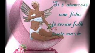 Pour toi mon amour...D'Irvin Blais.wmv