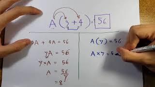 1+7x0 เท่ากับเท่าไหร่