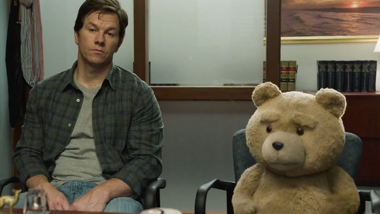 Ted 2 We Could Be Lawyers Official First Look Clip 2015