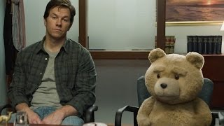 Ted 2 | We Could Be Lawyers official FIRST LOOK clip (2015) Mark Wahlberg