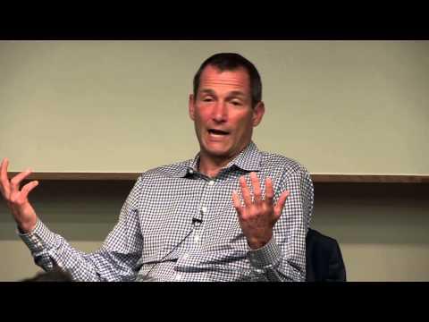 Startup UCLA: Fireside Chat with Jeff Jordan, Andreessen Horowitz