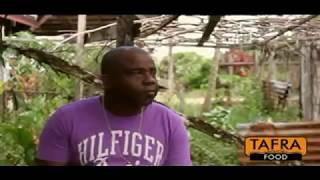 Negro Jawa dari Suriname
