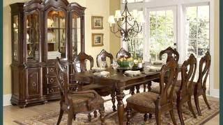 Dining Room Furniture Designsdining Room Chairs Romance