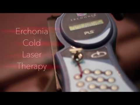 Cold Laser Therapy- Chiropractor Lowell,MA
