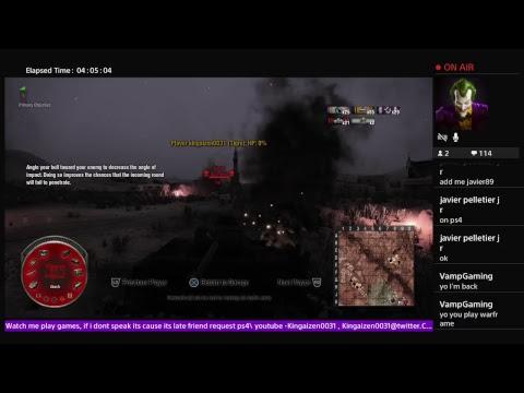 World of tanks- War stories - Runaway Tiger - kingaizen0031 on youtube, watch  me play :)