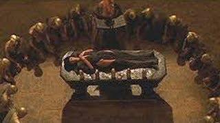Những Bí Ẩn Khủng Khiếp Về Kim Tự Tháp Và Nền Văn Minh Ai Cập Cổ Đại