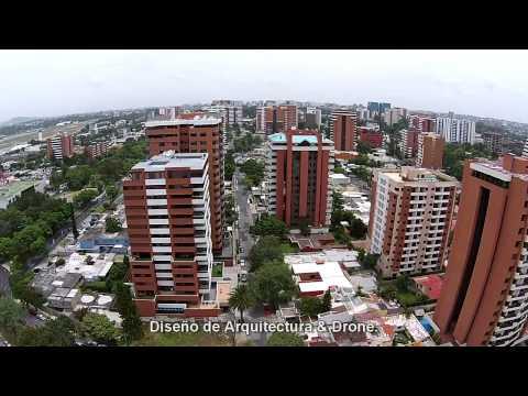 Ciudad de Guatemala, Zona 14, HD