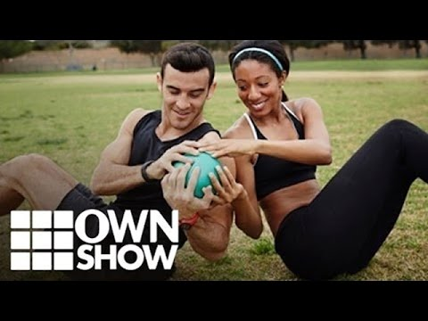 A Reason To Hit The Gym At Night | #OWNSHOW | Oprah Online