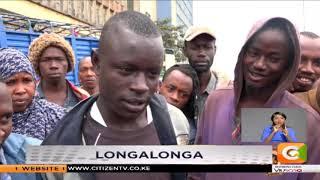 | LONGALONGA | Tofauti kati ya mchakamchaka na chakacha