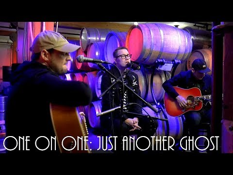 Cellar Sessions: Hawthorne Heights - Just Another Ghost April 23rd, 2018 City Winery New York