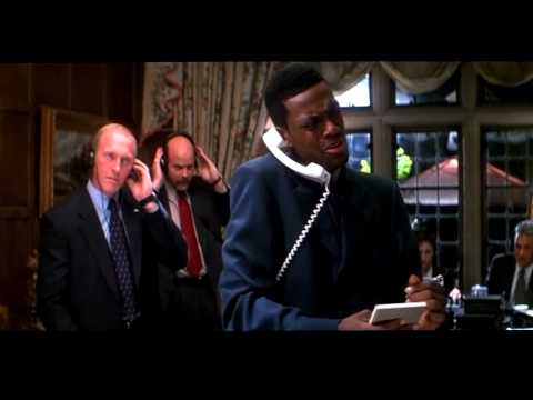 "Rush Hour 1-3 ""Bloopers"""