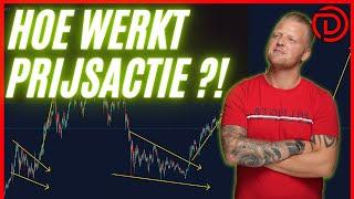 🤓Begrijpen Van Prijsactie Cursus Traden Met Bitcoin \u0026 Crypto Doopie Cash 7