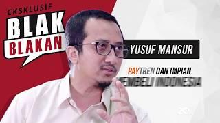 Eksklusif: Blak-blakan Yusuf Mansyur, Paytren dan Impian Membeli Indonesia