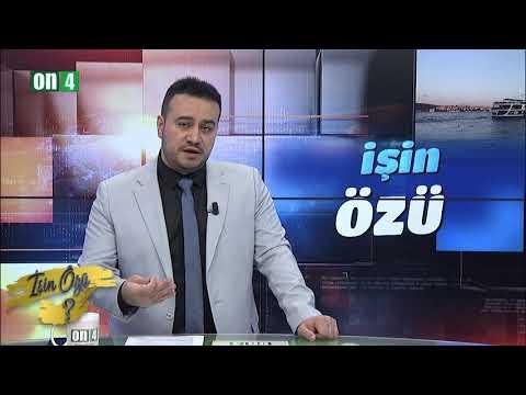 İran - Türkmenistan Sınırında Mahsur Kalan Türk Şöförler Türkiye'ye Dönmek İstiyor - İşin Özü