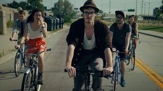 Hipster! The Musical Official Trailer