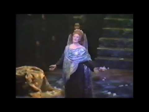 Joan Sutherland - Semiramide: Bel raggio lusinghier (1983)