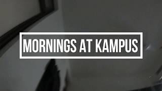 LIFE AT IIMK    MORNING AT KAMPUS    KOZHIKODE    TEASER