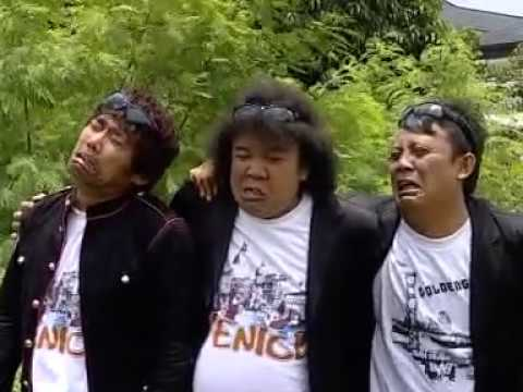 Komedi Lagu & Lawak Batak (Obama Vol. 3) - Merry (Comedy Video)