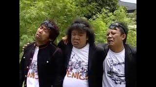 Komedi Lagu & Lawak Batak (Obama Vol. 3) - Merry (Comedy Video)
