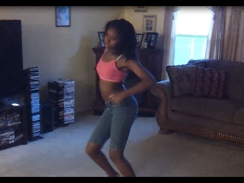 12 Year Old Black Girl Dancing Her Butt Off To Dubstep Hd Part 2 Re Uploaded