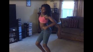 12 Year-Old Black Girl Dancing Her Butt Off To Dubstep HD Part 2 Re-Uploaded :)