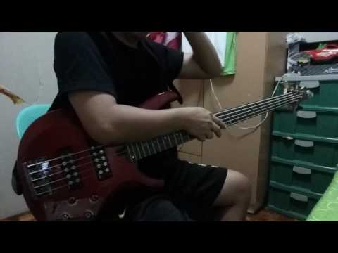 Ancient of Days by Ron Kenoly - Bass Cover