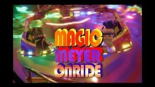 Magic   Meyer ONRIDE Neuköllner Maientage 2018, Berlin