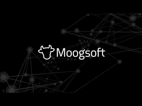 Moogsoft AIOps 3 Minute Overview