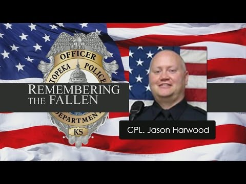 Memorial Services for Corporal Jason E. Harwood